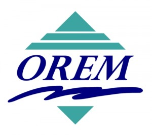 Orem city logo
