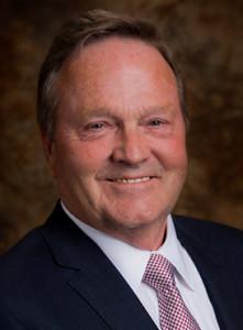 Sen Jerry Stevenson, R-Layton